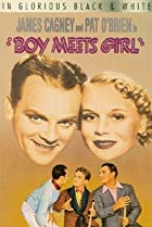 Image of Boy Meets Girl