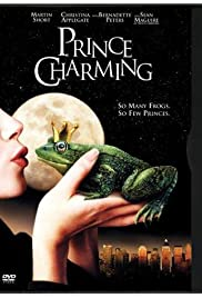 Prince Charming(2001) Poster - Movie Forum, Cast, Reviews