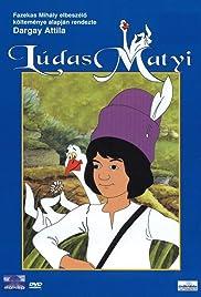 Matt the Gooseboy Poster