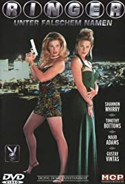 Ringer (1996) Poster - Movie Forum, Cast, Reviews