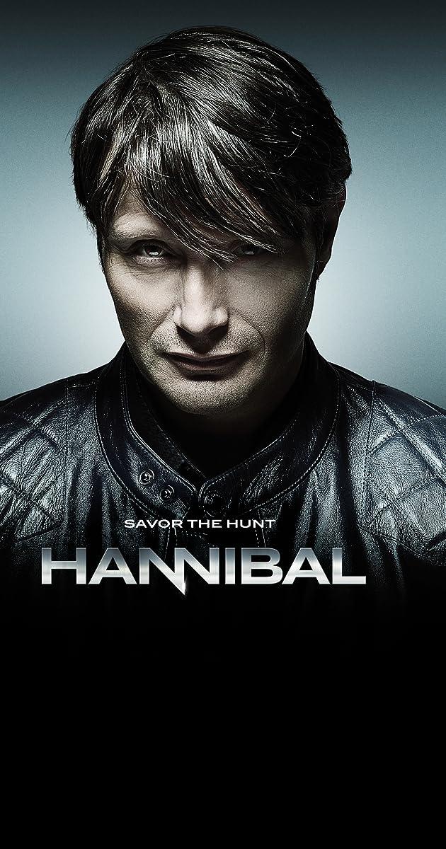 Hannibal Serie Stream Deutsch