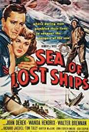 Sea of Lost Ships Poster