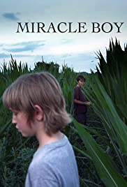 Miracle Boy Poster
