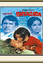 Shehzada Poster