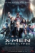 X Men Apocalypse(2016)