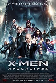 X-Men: Apocalypse (Hindi)