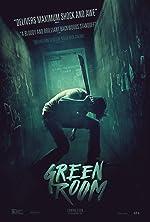 Green Room(2016)