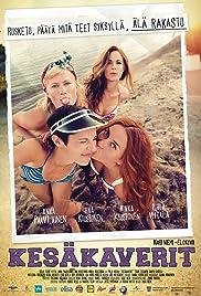 Kesäkaverit(2014) Poster - Movie Forum, Cast, Reviews
