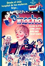 Pinocho Poster