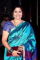 Image of Renuka Shahane
