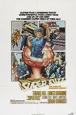 Super Fuzz(1981)