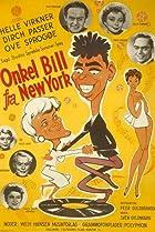 Image of Onkel Bill fra New York