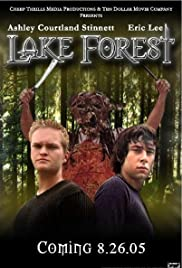 Lake Forest Poster