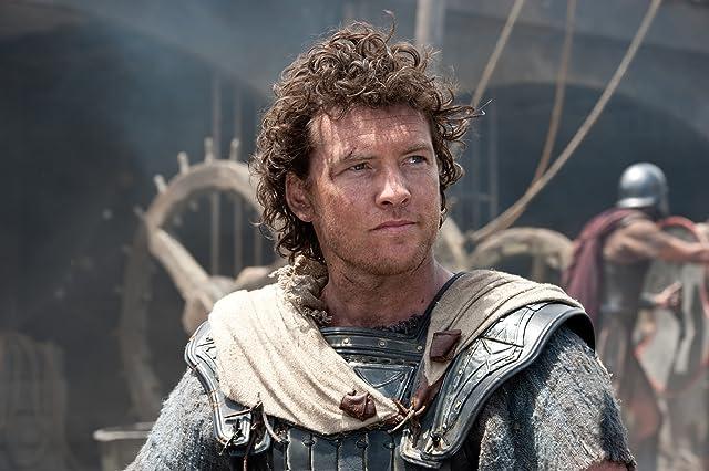 Sam Worthington in Wrath of the Titans (2012)