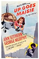 Image of Up Goes Maisie