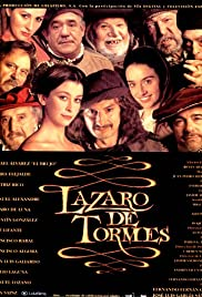 Lázaro de Tormes (2001) Poster - Movie Forum, Cast, Reviews