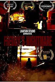 FREDDY'S NIGHTMARE: Fan Film Poster