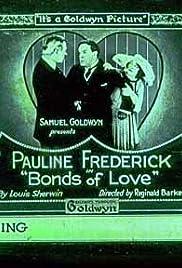 Bonds of Love Poster