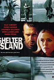 Shelter Island Poster