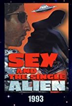 Primary image for Sex and the Single Alien