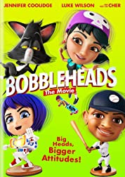 Bobbleheads: The Movie (2020) poster