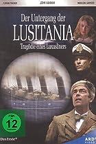 Image of Sinking of the Lusitania: Terror at Sea