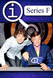 QI Poster - TV Show Forum, Cast, Reviews