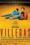 Argentina's Villegas, Cepa, Set 'Villa Gesell' (Exclusive)