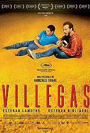 Villegas Poster