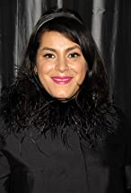 Marjane Satrapi's primary photo