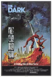 The Dark (1979) Poster - Movie Forum, Cast, Reviews