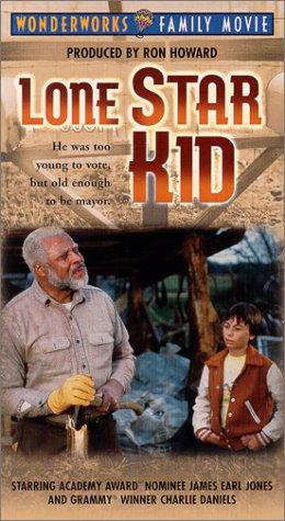 The Lone Star Kid (1986)