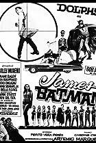 Image of James Batman