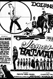 James Batman Poster