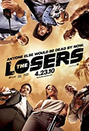 The Losers (English)