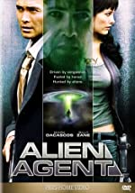 Alien Agent(2008)