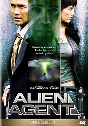 Agente Alien ()