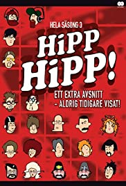 HippHipp! Poster - TV Show Forum, Cast, Reviews