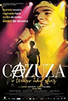 Image of Cazuza: Time Doesn't Stop