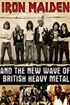 Image of Iron Maiden and the New Wave of British Heavy Metal