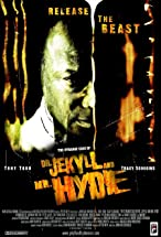 Primary image for The Strange Case of Dr. Jekyll and Mr. Hyde