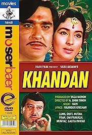 Khandan Poster