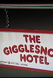 Gigglesnort Hotel Poster