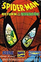 Image of Spider-Man: Return of the Sinister Six