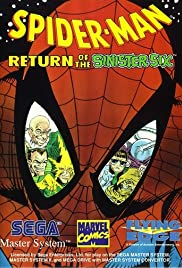 Spider-Man: Return of the Sinister Six Poster