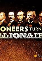 Vom Pionier zum Millionär