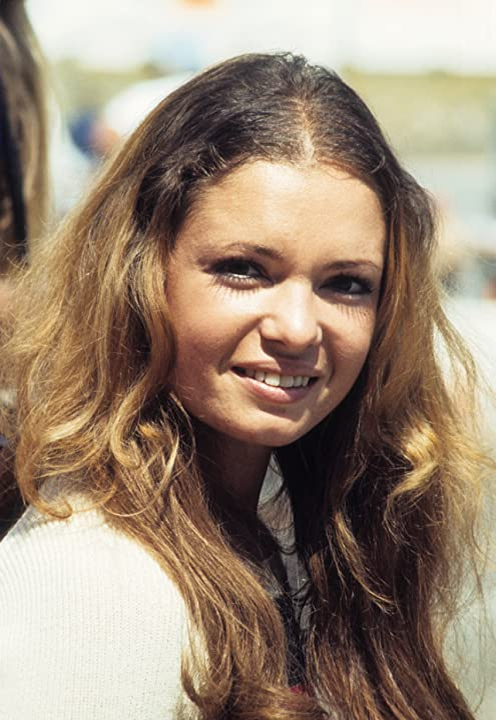 Karen Valentine in Room 222 (1969)