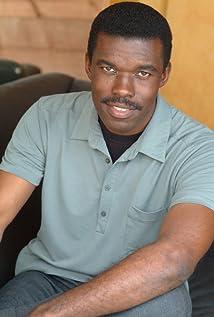 Freddie Johnson Picture