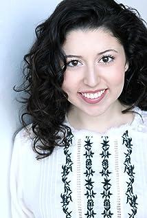 Allison Andreas Picture