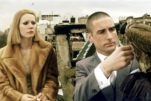 Gwyneth Paltrow and Luke Wilson in The Royal Tenenbaums (2001)
